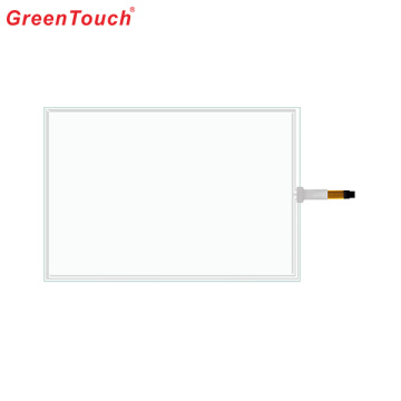 """Monitor LED LCD Touch Screen Panel 15"""" Resistive"""
