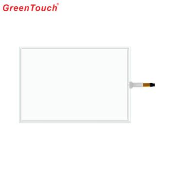"Monitor LED LCD Touchscreen Panel 15 ""resistiv"