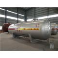 Horizontal 25000 Litres LPG Tank Domestic