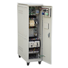 AC Voltage Stabilizer for Telecommunication