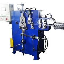 2016 Automatic Butterfly Ring Making Machine
