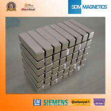 China Safety Sintered Rare Earth Magnet
