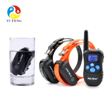 2018 best seller Waterproof and Rechargeable Dog Control Device Dog Shock Collar Training Remote Dog Training Collar 2018 best seller Waterproof and Rechargeable Dog Control Device Dog Shock Collar Training Remote Dog Training Collar