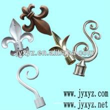 fabrication de figurines en fonte d'oem