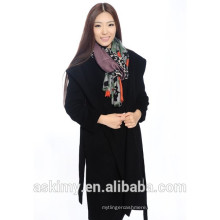 2015 New style latest design shawl