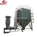 Prix d'extracteur de poussière de jet d'impulsion industriel