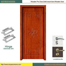 Fournisseur de porte en bois Porte de bois en bois