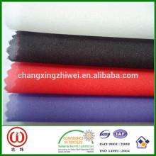 Big dot colorido entretejido tejido para ropa de verano