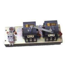 Interruptor de transferência automática de alimentação dupla