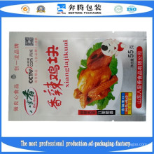 Aluminium Foil Food Packaging Bags 2