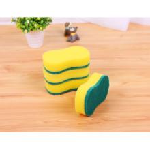 8 Shape Scouring Pad Sponge