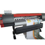 Eco Solvent Printer with DX5/DX7 printhead