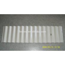 vorlackiert Wellpappe Metalldach-Blatt/Blatt/Ziegeldach Dachplatte