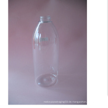 500ml Boston Clear Flasche ohne Lotion Pumpe
