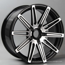 2017 replica wheel rim deep dish alloys rims wheels