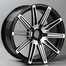 2017 реплика обода колеса глубокая тарелка легкосплавные диски колеса