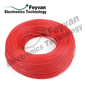 China for Dc Motor Wiring UL 1015 PVC Insulated Electric Wire supply to Saudi Arabia Exporter