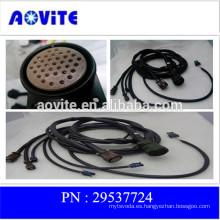 Control de cambio original / ecu / mazo de cables para terex tr100