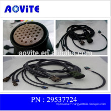 Original shift control /ecu /wiring harness for terex tr100