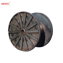 High Quality Steel Wire Rope Reel Manufacturer
