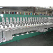Плоские вышивка для Пакистана рынка