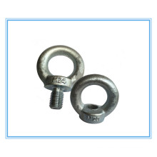 Higt Strength Hot Galvanized Eye Bolt (DIN580)