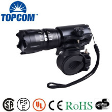 Emergency Cree XM-L LED Bike Bicycle Light Flashlight