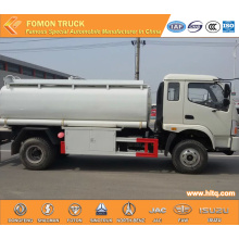 Foton 4x2 chemical transportation truck Volume 6000L
