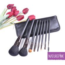 Professional Make-up Brush Set Makeup Brush Cosmetics Brush Set 8PCS (NP0813)
