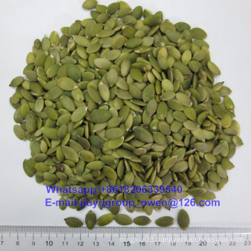 Shine Skin Pumpkin Seeds Kernel AA