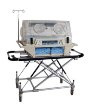Medical Supply Hospital Equipment Transport Baby Infant Incubator