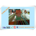 Plastic PVC Rigid Clear Sheet for Printing and Thermoforming