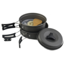 Outdoor Hiking Camping Cookware