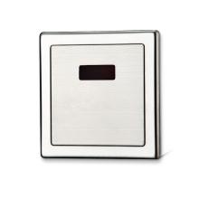 Válvula de descarga automática de hardware sanitario para inodoro