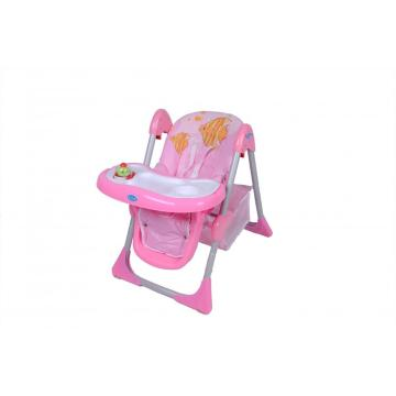 Plastic Luxury Folding Baby Chair