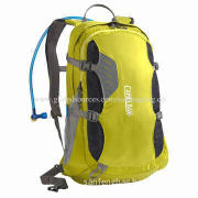 Hydration Running Bag, Sized 48*24*15cm, 2-3L Bladder