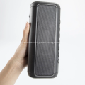 Solar wireless bluetooth speaker for small sound