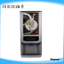 Machine de cafetière en acier inoxydable complète avec CE approuvé