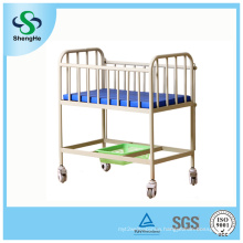 Hospital Iron Baby Bed Baby Crib