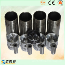 Diesel Engine Spare Parts Cylinder Piston Piston Ring / Pin