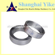 stone crusher shaft sleeve/ axis Guide/Plain bearing