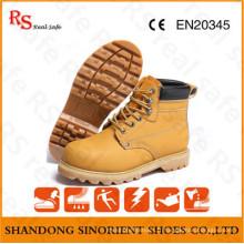Chaussures de sécurité Goodyear faites à la main avec embout composite RS5855