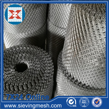 Metaal Diamond Filter Mesh