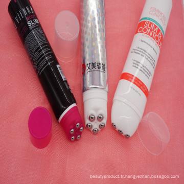 "Tube ovale en plastique de 50mm (2"") avec Ellips Triball"
