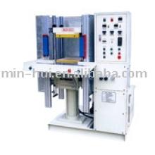sulfuration injection machine