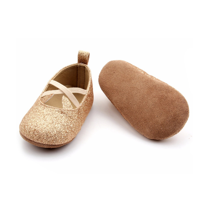 Cute Baby Leather Shoes