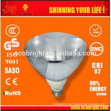 ¡CALIENTE! Par 38 25 w CFL 10000H calidad del CE
