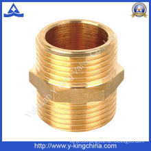 High Quality Brass Connect Pipe Fitting (YD-6007)