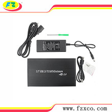 3.5 USB HDD Hard Drive Caddy