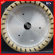Diamond Metal Grinding Wheel Internal Segmented